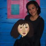 Rod Puppet