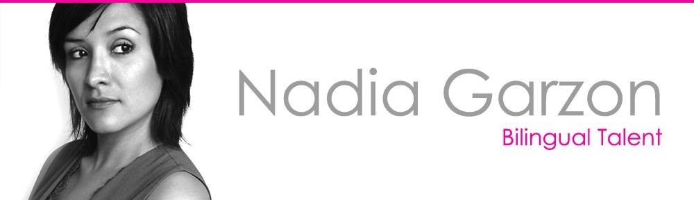 Nadia Garzon
