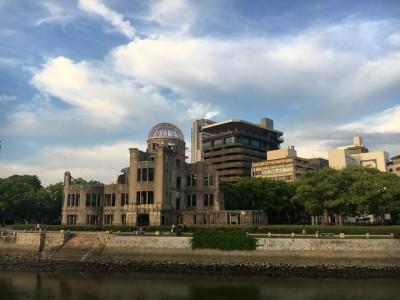 Hiroshima Epicenter